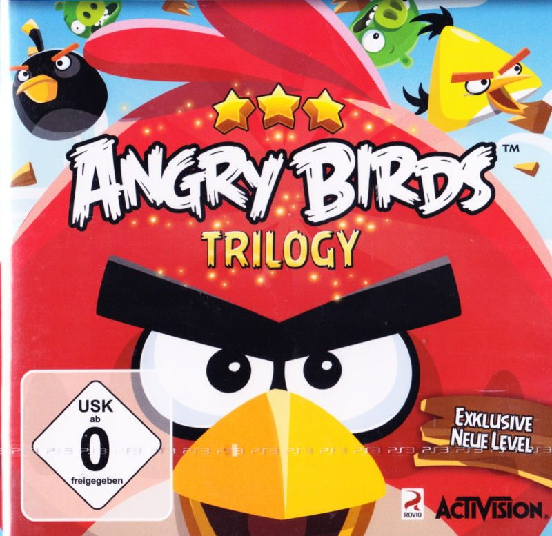 angry birds trilogy---4